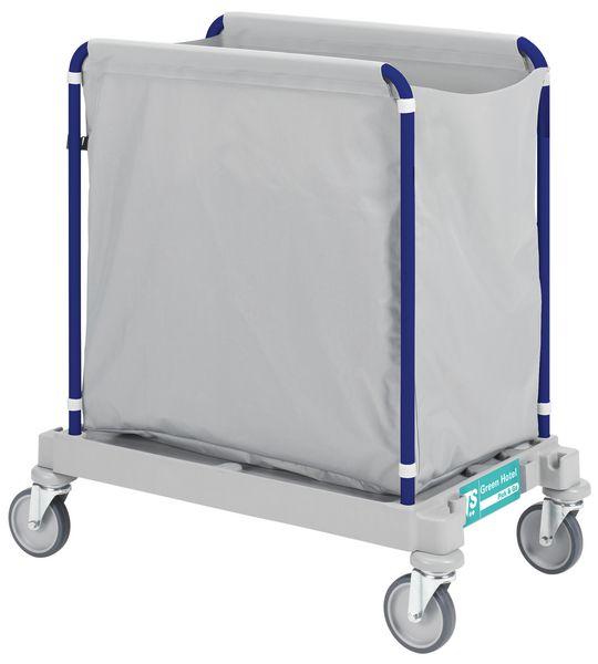 300 Litre Linen Trolley