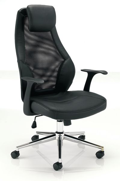 Creative Exec Mesh Chair