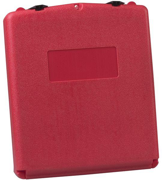 Polyethylene Document Storage Boxes