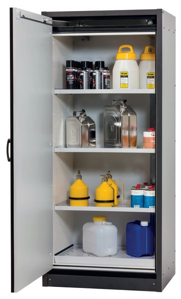 Fire Resistant Safety Cabinet 30
