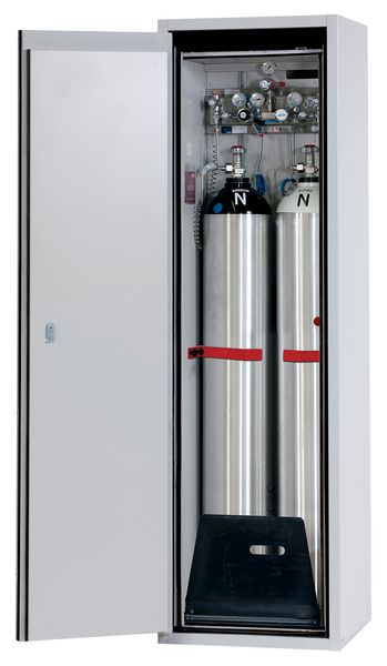 Fire Resistant Cylinder Cabinet 30