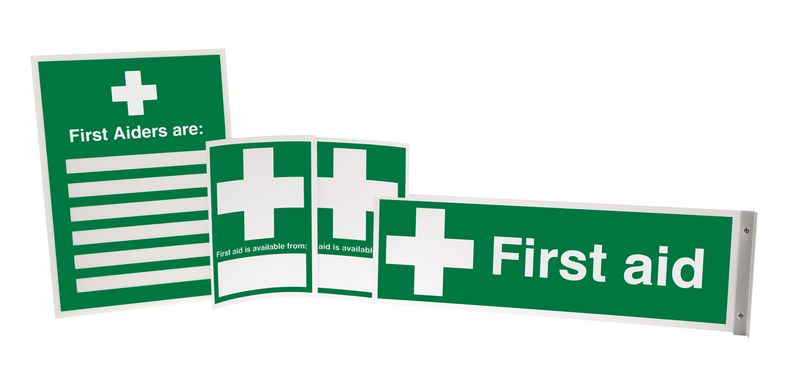 Premium Medical Room Signage Kits