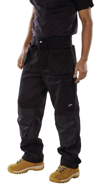Premium Multi Pocket Work Trousers