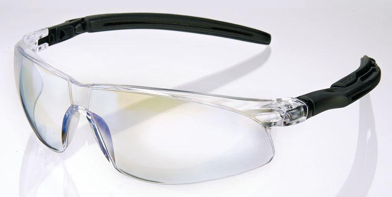 Ergonomic Safety Glasses