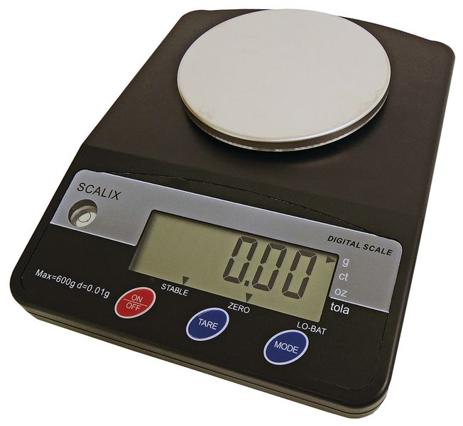 600g High Precision Scales