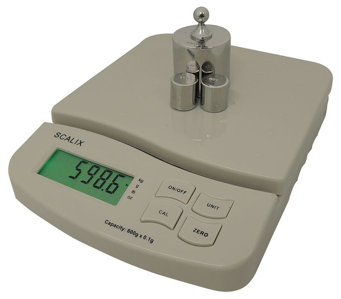 6KG High Precision Bench Scales