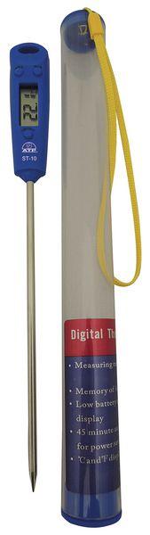 Economy Pen Style Thermometer