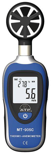 Mini Vane Thermo-Anemometer