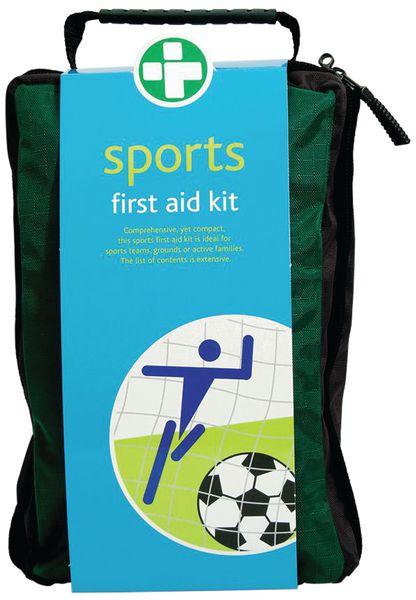 Sports First Aid Kit