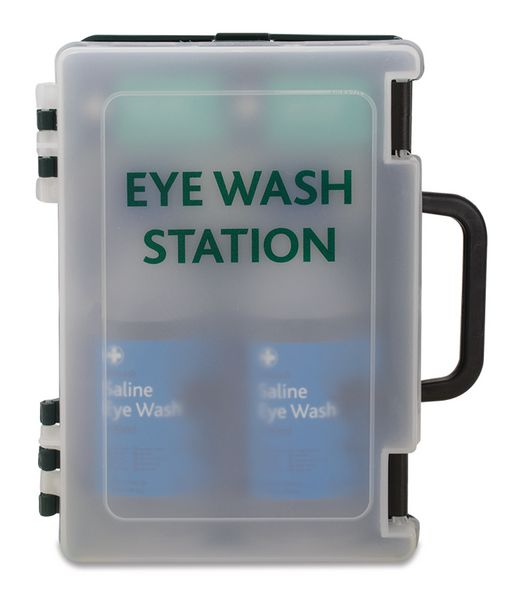 Portable Eye Wash Cabinet