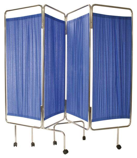 Mobile Curtain Screen