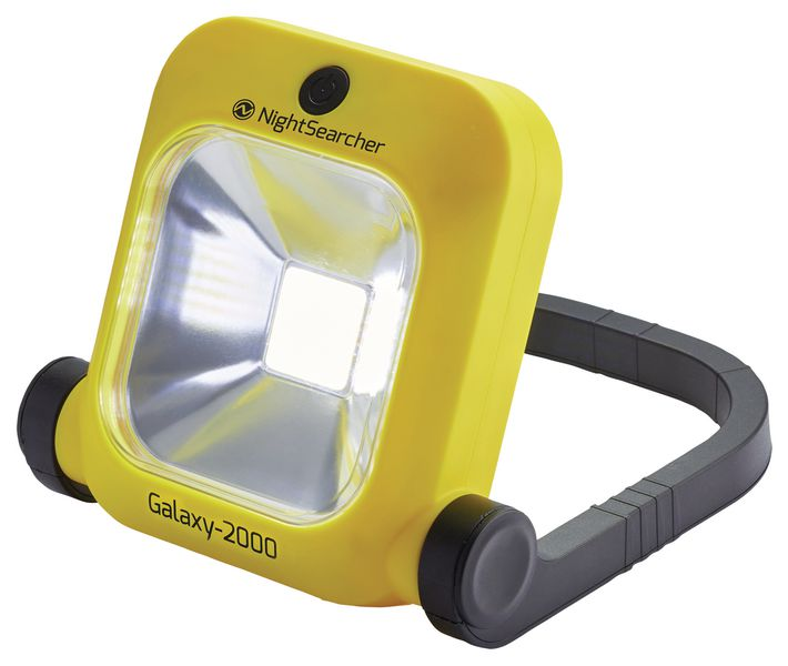 Galaxy 2000 Pro Worklight