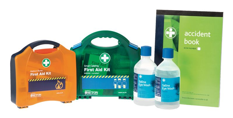 First Aid Catering Station Refills