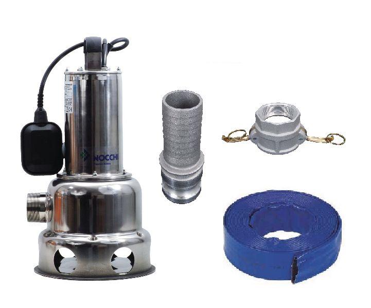 Priox 420-11 Sewage Pump