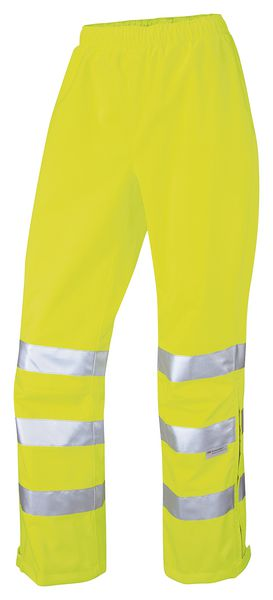 Breathable High Visibility Ladies Overtrouser