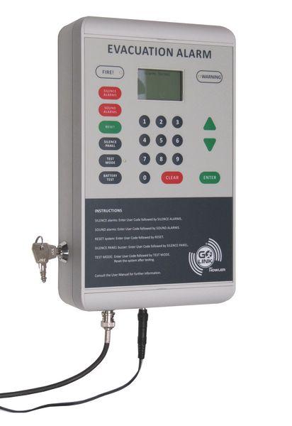 Howler GoLink Control Panel