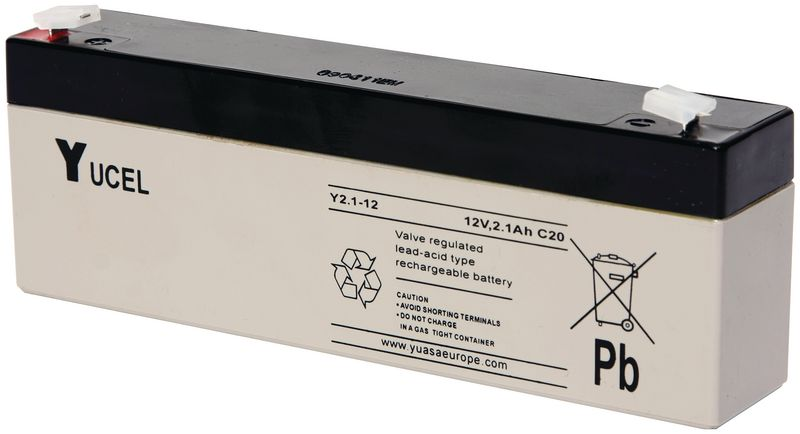 Yucel Alarm Batteries