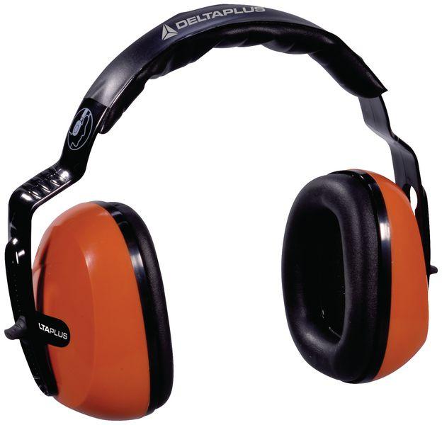 Delta Plus Ear Defenders - SEPANG2