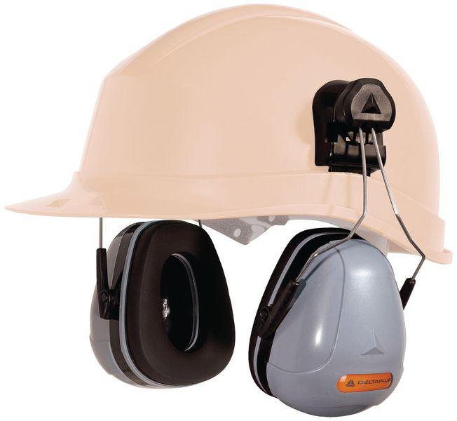 Delta Plus Clip-On Ear Defenders