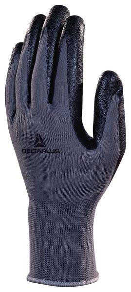 Nitrile Foam Gloves