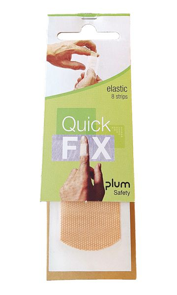 Plum QuickFix Micro Pocket Plasters