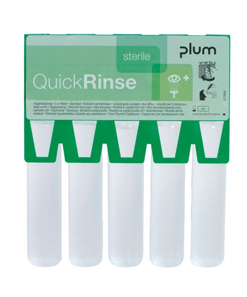QuickRinse Mini Refill