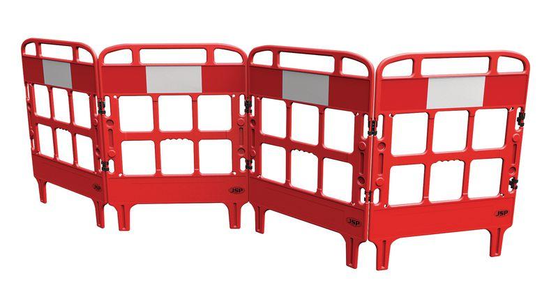 JSP® Portagate™ Compact Barrier