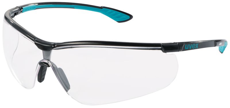 Uvex Sport Style Safety Glasses