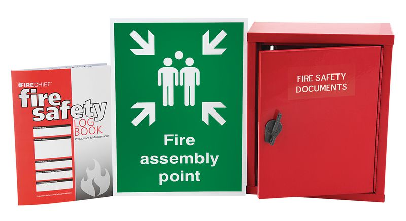 Fire Document Cabinet Kits