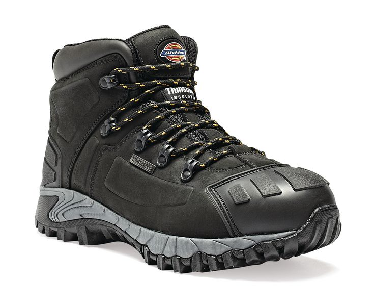 Dickies® Medway Safety Hiking Boots