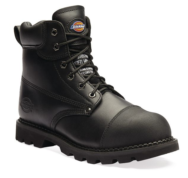 Dickies® Crawford Safety Boots