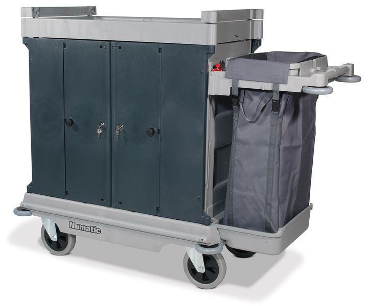 Numatic Professional Service Trolley