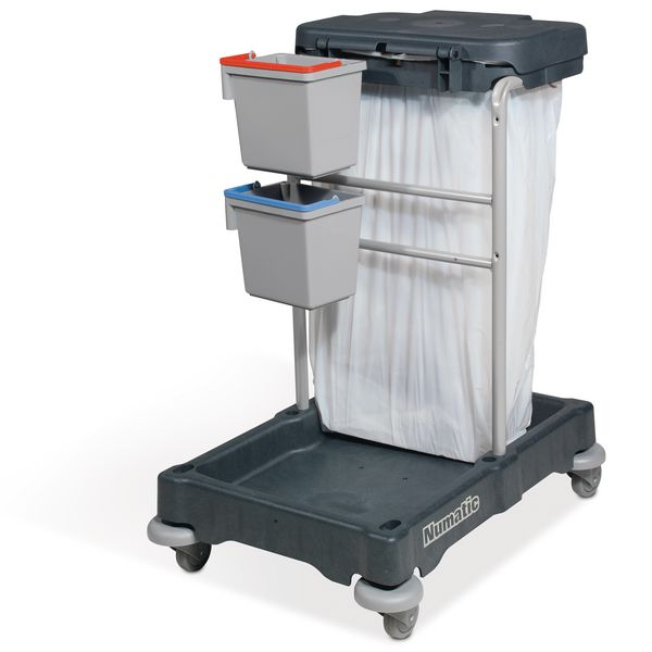 Numatic ServoClean Professional 1405 Cleaning Trolley