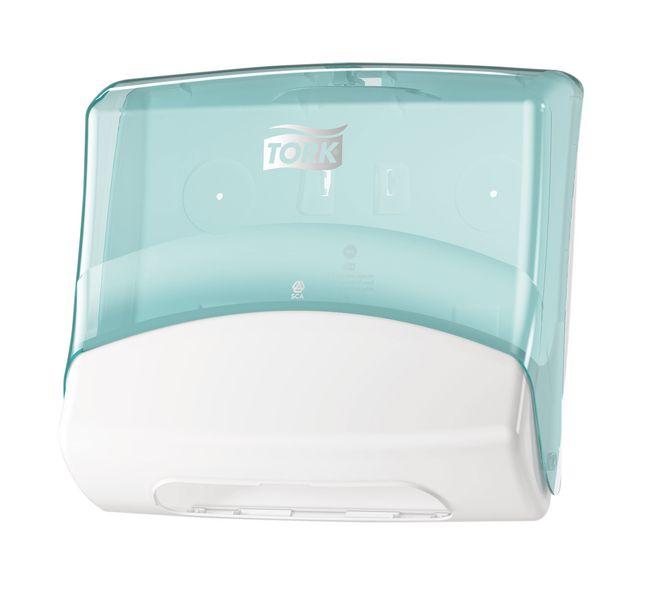 Tork® Folded Cleaning Cloth Dispenser