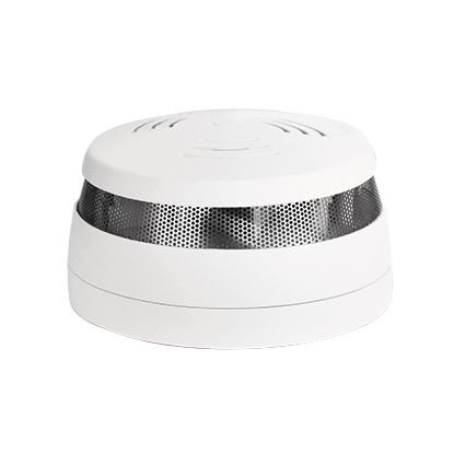 Cavius Mains Powered Smoke Alarm