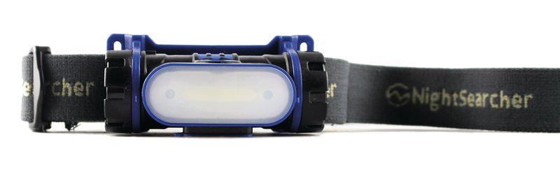 Nightsearcher Light Wave Head Torch