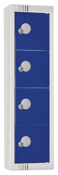 Elite Wall Mountable Lockers