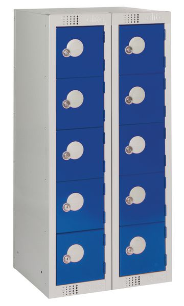 Elite Floor Standing Lockers