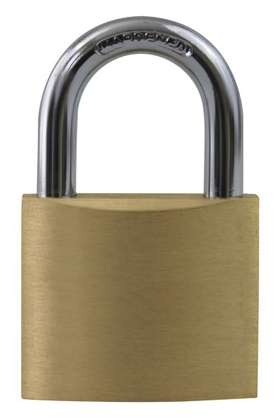 Squire™ Brass Padlocks