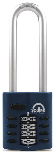 Squire™ Combination Padlocks
