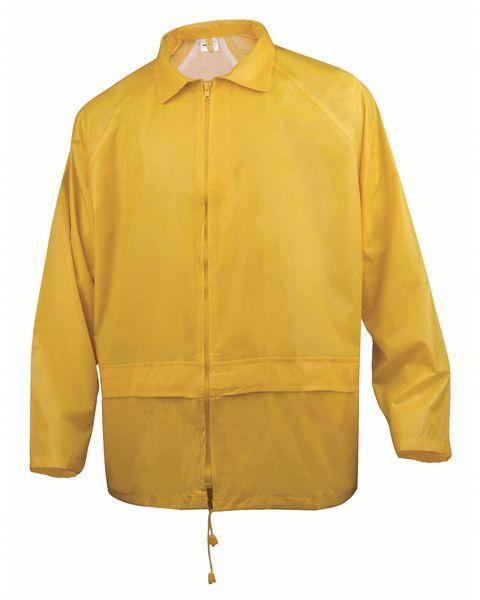Delta Plus Waterproof Rain Suit