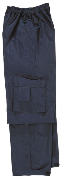 Delta Plus Typhoon Rain Trousers