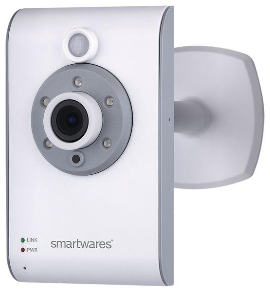 Indoor IP Camera