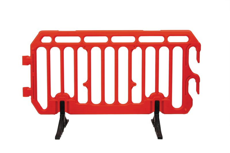 Boss Safety Barrier