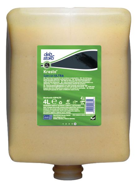 Deb Kresto® Heavy Citrus Hand Cleanser