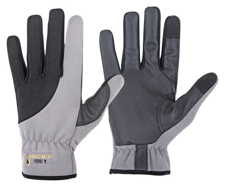Touch Screen Utility Gloves