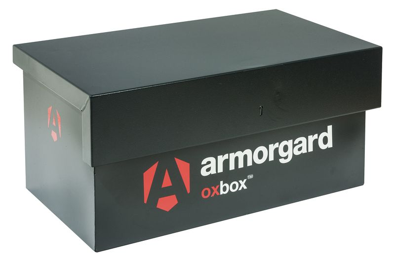 Armorgard Oxbox Storage Boxes