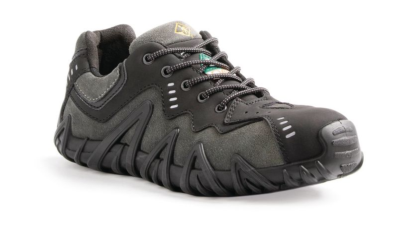 Terra Spider Safety Trainers