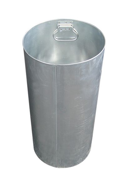 Lift Out Metal Bin Liner