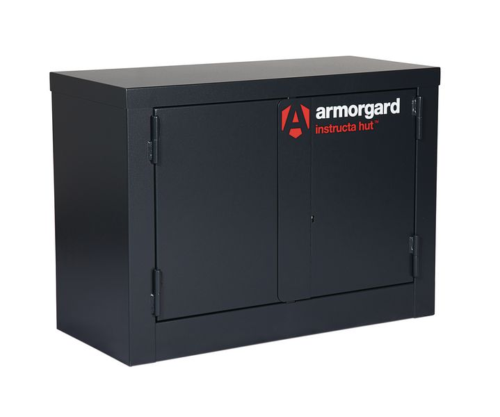 Armorgard InstructaHut Cabinet
